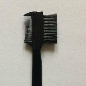 JMT Cosmetics Eyebrow & Eyelash Brush Comb 2 in 1
